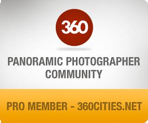 Professional Panoramic Photographer