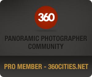 Professional Panoramic Photographer
