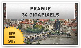 Our Latest Gigapixel Creation