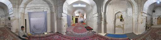 Naein Mohammadieh Sarkocheh Mosque