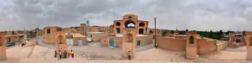 Iran Isfahan Ardestan Khosro Mosque