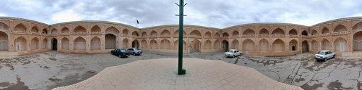 Iran Isfahan Zavare Hosseinieh Borozg