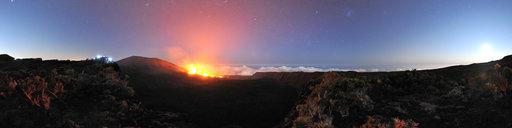 Piton De La Fournaise Eruptions | RM.