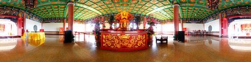 Goddess of Mercy, Wat Boromracha Kanchanapisek Anusorn, Nonthaburi