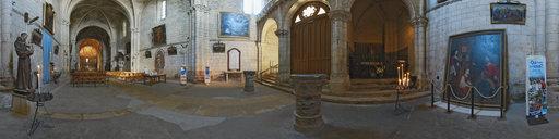 église budesti icônes